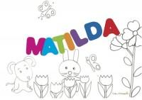 Matilda: significato e onomastico