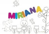 MIRIANA sig