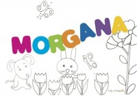 Morgana significato, origine e onomastico