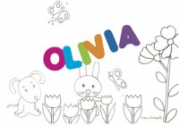 Olivia: significato e onomastico