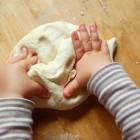 Ricette della pasta di sale