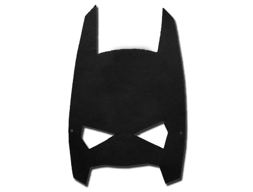 Maschera di Batman per bambini