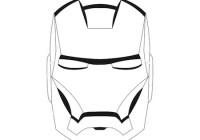 Disegni di avengers da colorare immagini da stampare gratis for Maschera di iron man da stampare e colorare