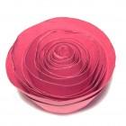 Una rosa di carta