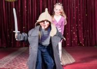 Teatro con bambini - gioco per bambini