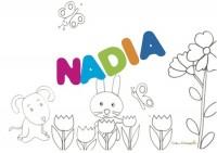 Nadia: significato e onomastico
