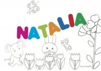 Natalia significato e onomastico