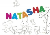 Natasha significato e onomastico