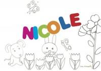 Nicole: significato e onomastico