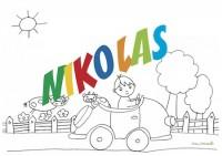 Nikolas: significato e onomastico