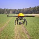 I Droni novità e futuro nell'agricoltura