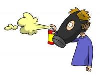 Inquinamento spiegato ai bambini