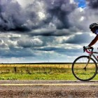 Pedalata da Nobel: Milano Oslo in bici