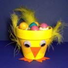 Vasetto di Pasqua