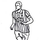 Disegno di Marchisio
