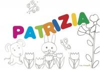 Patrizia: significato e onomastico