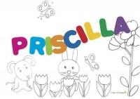 Priscilla: significato e onomastico