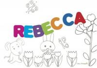 Rebecca: significato e onomastico