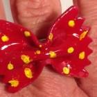 Anello farfalla