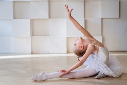 Foto Di Ballerine Da Colorare La Danza Classica Foto Pourfemme