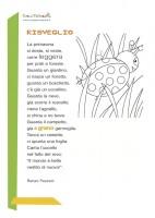 poesia sulla primavera per bambini