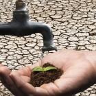 La Terra ha sete