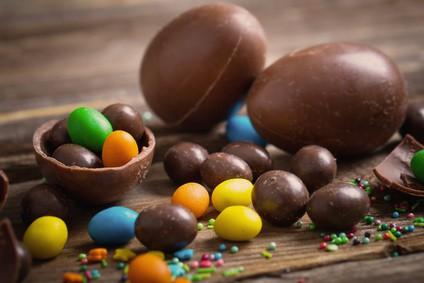 Festa di Pasqua spiegata ai bambini