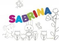 Sabrina: significato e onomastico