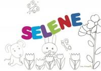 Selene: significato e onomastico