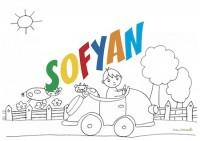 SOFYAN sig