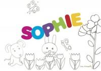 Sophie: significato e onomastico