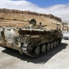 5 anni di guerra in Siria