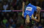Salto in alto: l'oro ai Mondiali!