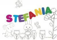 Stefania: significato e onomastico