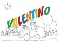 Valentino: significato e onomastico
