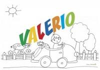 Valerio: significato e onomastico