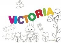 Victoria: significato e onomastico