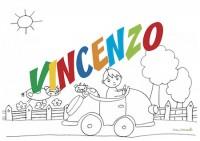 Vincenzo: significato e onomastico