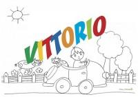 Vittorio: significato e onomastico