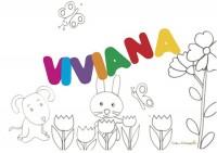 Viviana: significato e onomastico