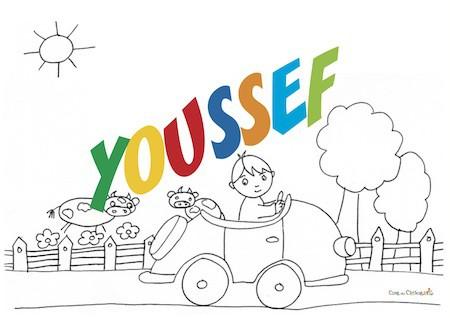 Youssef: significato e onomastico