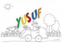 Yusuf: significato e onomastico