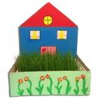 La casetta con giardino