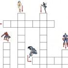 Cruciverba dei Supereroi