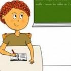 Pierino e i compiti