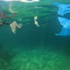 In mare, sulle rotte dei rifiuti