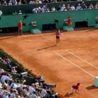 Un torneo a Roland Garros
