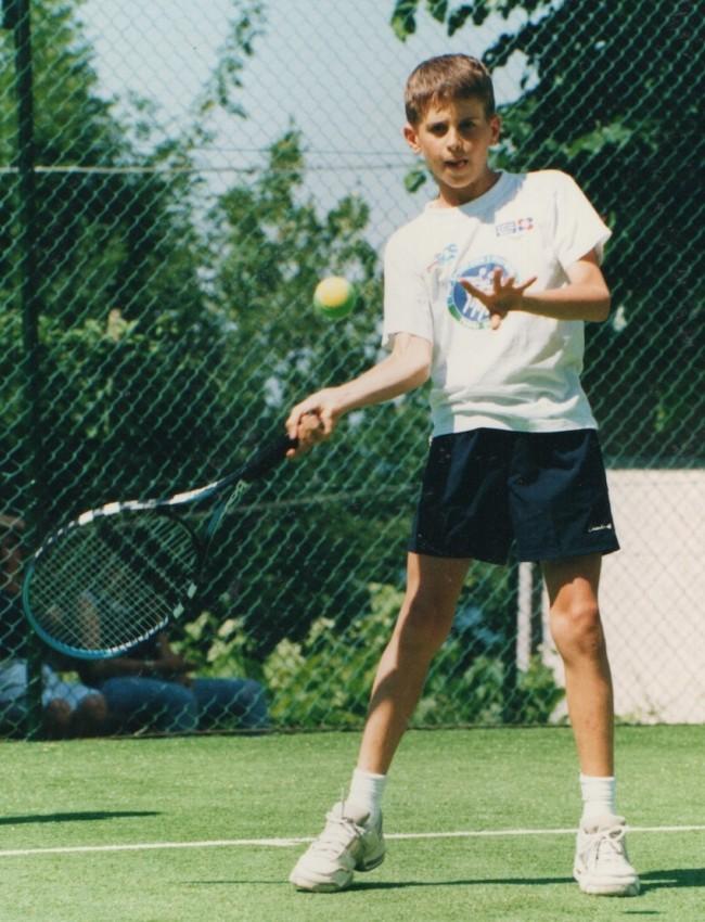 tennis jaime