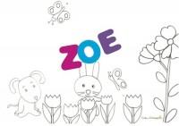 Zoe: significato e onomastico