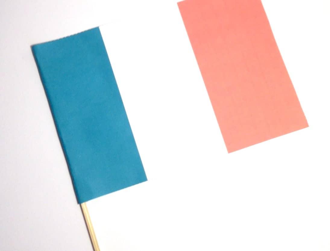 Bandiera italiana da stampare